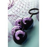 Вагинальные шарики Toyfa A-Toys, ABS пластик, фиолетовые, 14,6 см (25618-37)