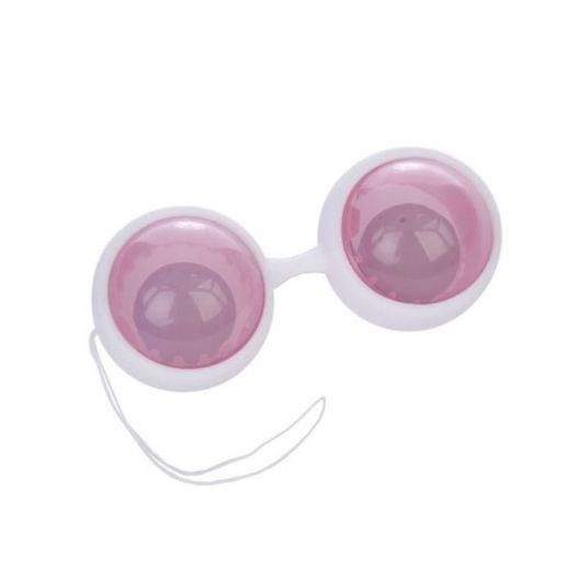 Вагинальные шарики - Luna Beads II Pink (23689-37)