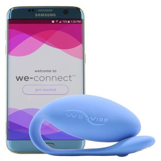 Вибратор We-Vibe Jive Smart (9113-17)