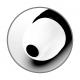 Стимулятор G-точки - Joystick Flick-Flac, pink/white (18515-37)