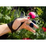 Мини-вибратор на палец Fun Toys Gring (1576-17)