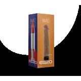Вибромассажер Egzo V0740 21х4,7 см. (11537-17)