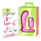 Стимулятор G-точки - Sweet Smile G-Spot Panty Vibe (29167-37)