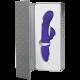 Вибратор кролик iVibe Select iRock 10,2х3,2 см. (10878-17)