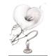Gvibe Gkit - великолепный набор анальная пробка + вибратор на палец (30239-17)