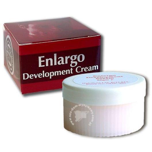 Крем - Enlargo Cream (20282-37)