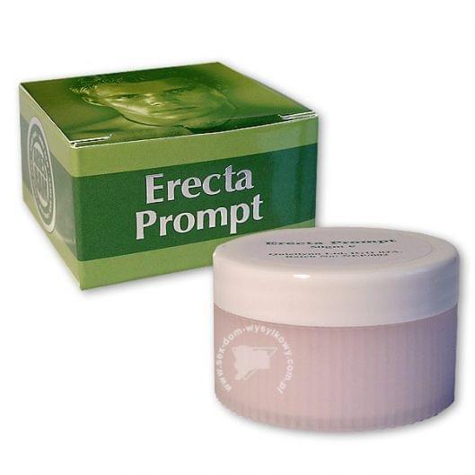 Крем - Erecta Prompt (20283-37)