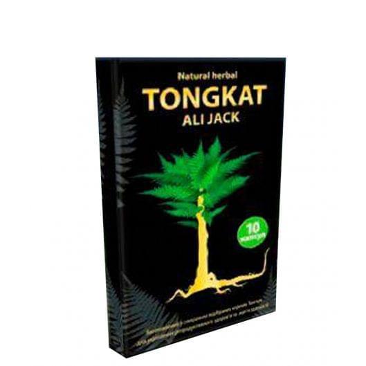 Продукт для мужчин TONGKAT ALI JACK, 1 шт (3856-17)