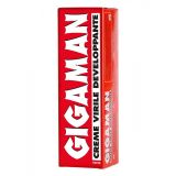 Крем - GIGAMAN Erection Development Cream, 100 мл (20176-37)