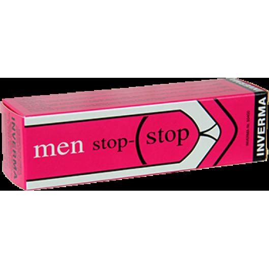 Возбуждающие крем - Men Stop-Stop, 18 мл (19797-37)
