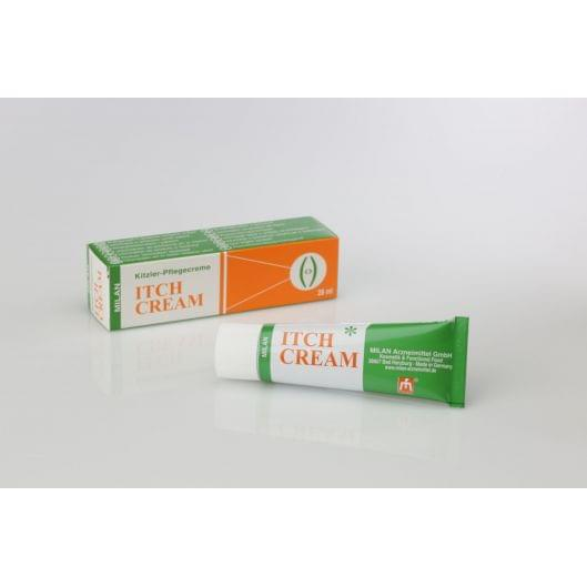 Возбуждающий женский крем - Itch-Cream, 28 мл (19819-37)
