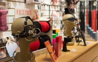 Секс-шопы в Украине: дань моде, или объективная необходимость