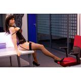 Реалистичная секс-кукла Таня (2992-17)
