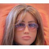 Торс реалистичной секс-куклы Лилу (2996-17)