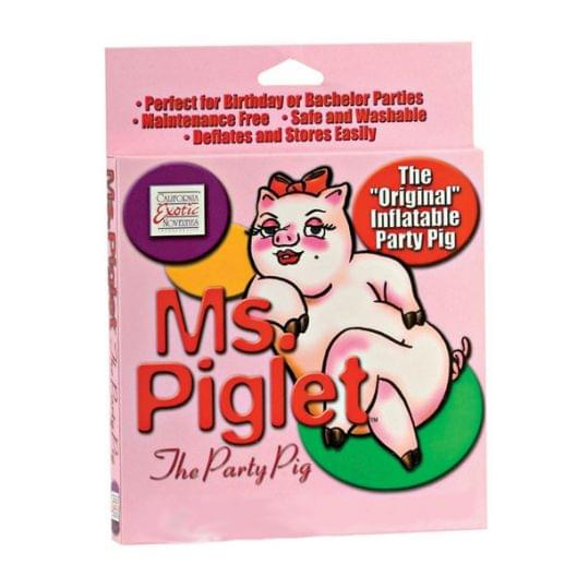 Секс-кукла «Ms. Piglet» (3635-17)