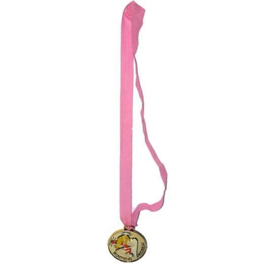 Медаль и удостоверение (3643-17)