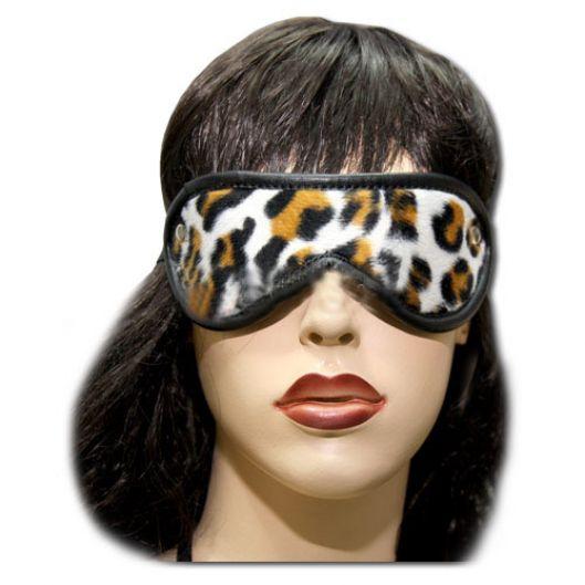 Маска  на глаза Леопард (3715-17)