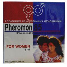 Концентрат Pheromon 85 women #1, 5 мл