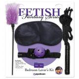 Набор Fetish Fantasy Bedroom Lover's Kit (5502-17)