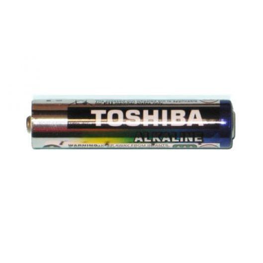 Батарейка Toshiba Alkaline, AAA (6042-17) во Львове