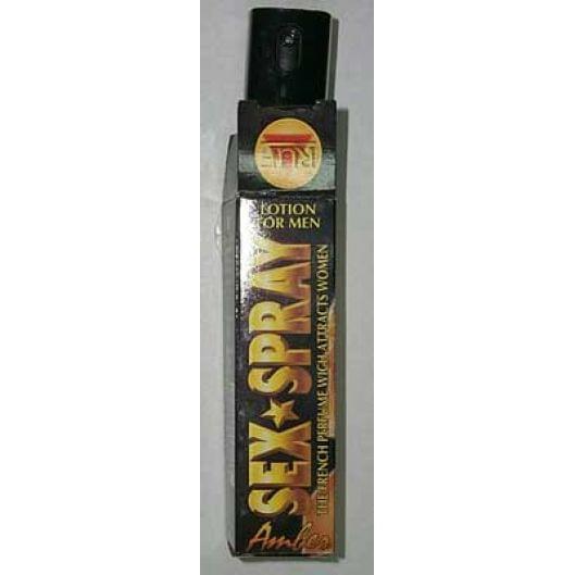 Мужской спрей с феромонами Sex Spray (6419-17)