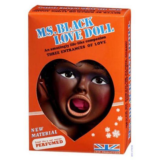 Секс-кукла Африканочка (8095-17)