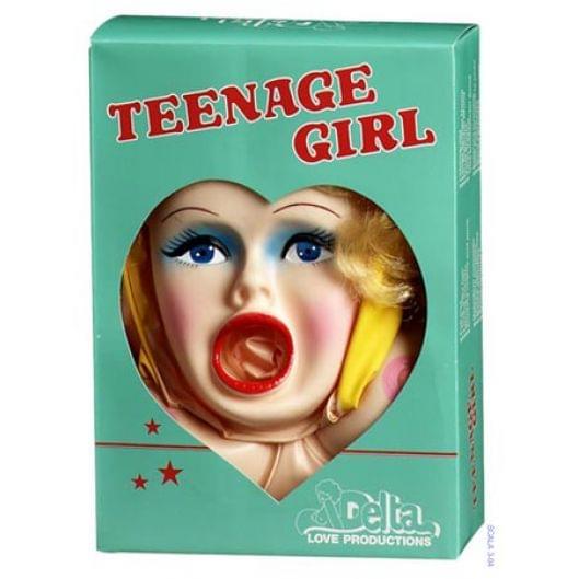 Секс-кукла тинейджер (8097-17)