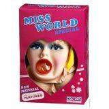 Секс кукла Miss World Love (8098-17)