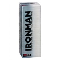 Спрей для пениса, Ironman 30 мл