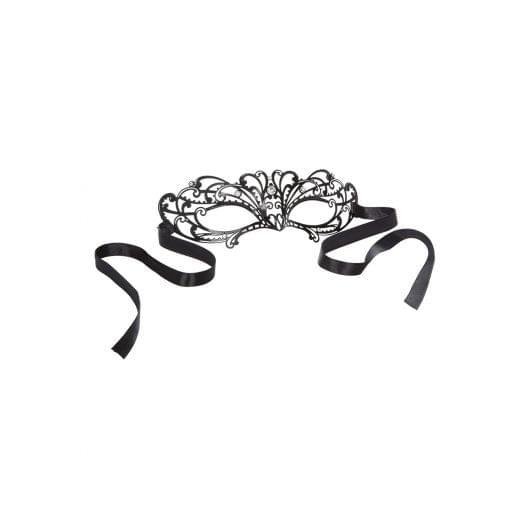 Маска Entice Mystique Mask Black (868-17)