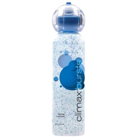 Лубрикант Climax® Bursts™ Cooling Lubricant, 118 мл (1629-17)
